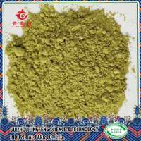 iso certificate instant green tea matcha powder