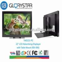 television 22inch led tv Android 44 smart original A panel