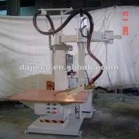 Table spot welding machine