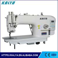 KLY9800D3 Juki type Industrial flat lock sewing machine usha and  Manufacturer