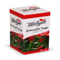 Talya Ginger Oil 20 ml Manufacturer