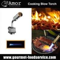 BBQ Roast Butane Welding Torch