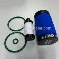 air filter element 1624163305 Atlas copco ZT37 air compressor parts