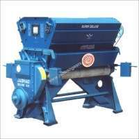 Roller Type Cotton Ginning Machine