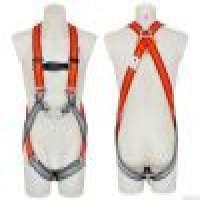 Safety Harness 2 D Ring ModelDHQS102 Manufacturer