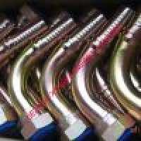 HYDRAULIC FITTINGS JICBSP METRICORFS Manufacturer