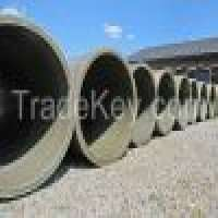 GRP Pipes and fittings Manufacturer