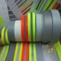 Reinforced Paper Tape and Fire retardant reflective tape Manufacturer