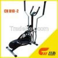 Home gym equipment elliptical air bike trainer Manufacturer