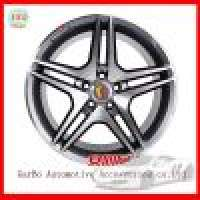 Garbo alloy wheels rims mercedes benz amg  Manufacturer