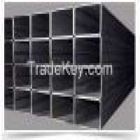 Rolled Steel Rectangular Pipes  Manufacturer