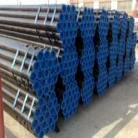 building materials round seamless steel pipe Manufacturer