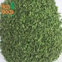 Dried green onion flakes Manufacturer