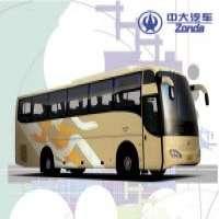 Passenger bus Manufacturer