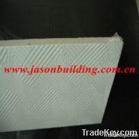 CE &amp ISO calcium silicate ceiling board