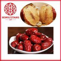 good quality Chinese dry dates wholesale