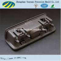 Industrial plastic components injection mold Manufacturer