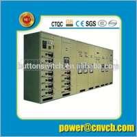power electrical panels switchgear