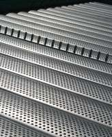 4mm Stainless Steel Perforated Sheets Manufacturer