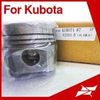 piston Kubota engine Manufacturer