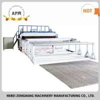 APM Stainless Steel Wire Mesh Spot Welding Machine