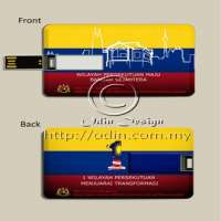 Business Cards Pen Drive
