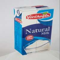 Natural Milk Manufacturer