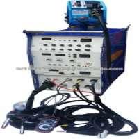 multiwelding machine acdc tigco2arc Manufacturer