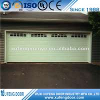 automatic waterproof garage door opener roller door Manufacturer