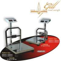 Electronic Weighing Machine  Manufacturer
