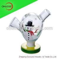 Onuoss Water Pipes Glass Smoking BubblerBubbler Smoking PipeGlass Water Bubbler Manufacturer