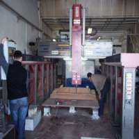 CNC MILLING AND ROUTER MACHINE Manufacturer
