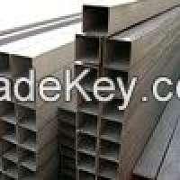 Rectangular pipes Manufacturer