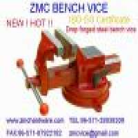 ZMC DROP FORGED BENCH VICE BENCH VISE Manufacturer