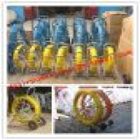 Gummed Tapes and Duct Rodder FISH TAPE Duct Rodder Tracing Duct Rods Manufacturer