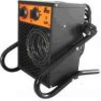 Industrial Fan Heater Manufacturer