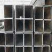 Galvanized square pipe Manufacturer