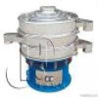 HY round type rotary vibration sieve machine Manufacturer
