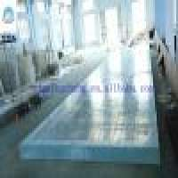Flat acrylic sheets swimming pool Manufacturer