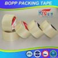 BOPP PACKING TAPE Manufacturer