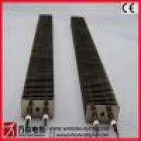 Finned Tubular Heater Manufacturer
