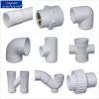 PVC Fittings Manufacturer