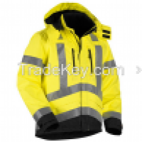 Transfer Tape and yellow oxford safety clothing high reflective tape and breathable Manufacturer