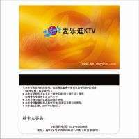 Magnetic card IC Card Manufacturer