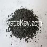 Coconut shell black charcoal Manufacturer