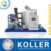 Koller Flake Ice Equipment Manufacturer