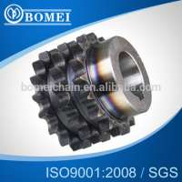 Triplex sprocket Manufacturer