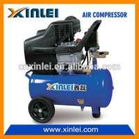 portable small air compressor piston