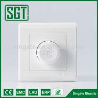 electric residential wall switches