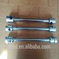 double head wheel nut wrench Manufacturer